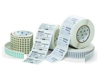 Circuit Board Labels - obr. 1
